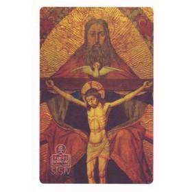 Obrázok s modlitbou pred a po čítaní Svätého písma
