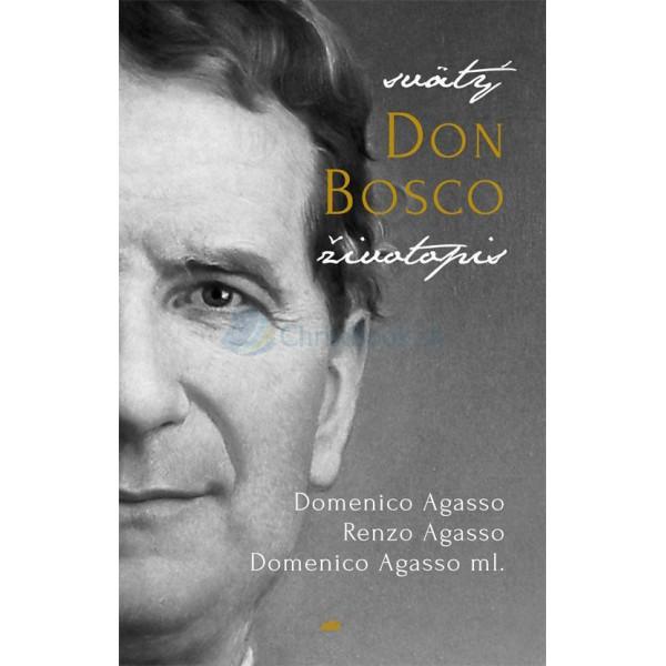 Don Bosco (Domenico Agasso)