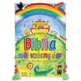 Biblia – môj vzácny dar (Sally Ann Wrightová)