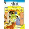 Moja Biblia so samolepkami - Vianoce a iné príbehy