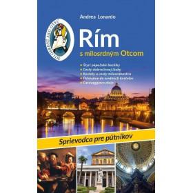 Rím s milosrdným Otcom (Andrea Lonardo)