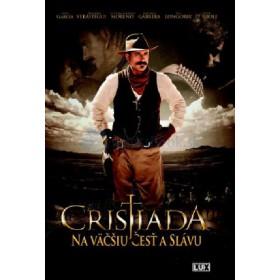 DVD - Cristiada