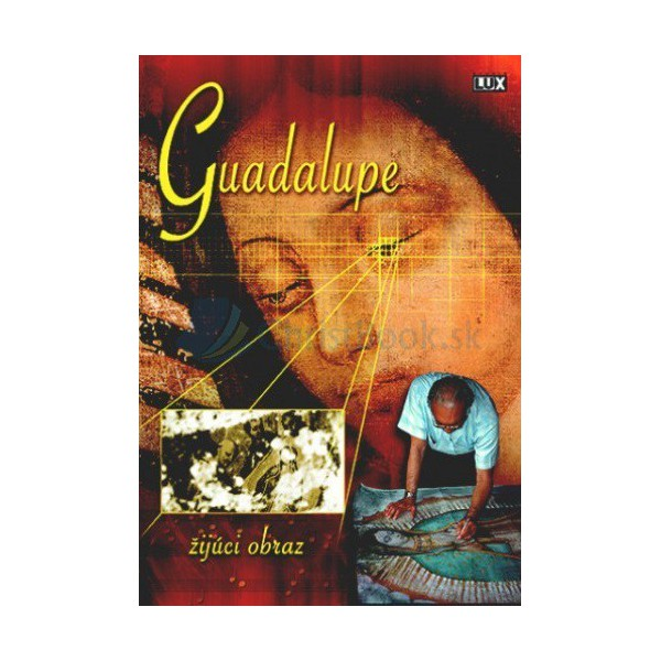 DVD - Guadalupe