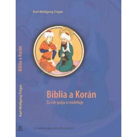 Biblia a Korán (Karl Wolfgang Tröger)
