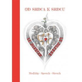 Od srdca k srdcu + CD (Martin Mekel)