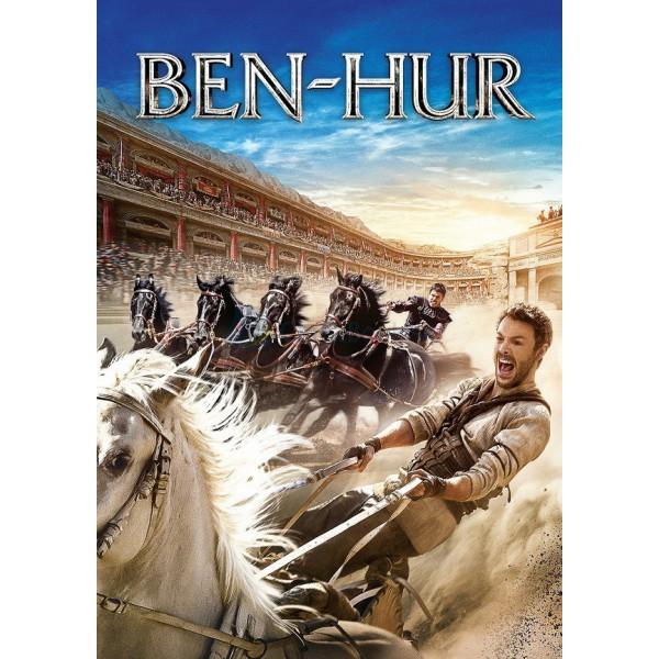 DVD - Ben Hur 2016