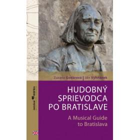 Hudobný sprievodca po Bratislave