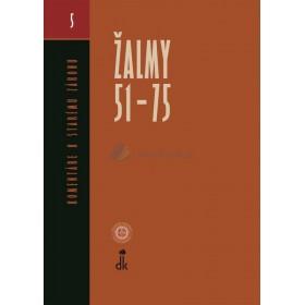 Žalmy 51 - 75