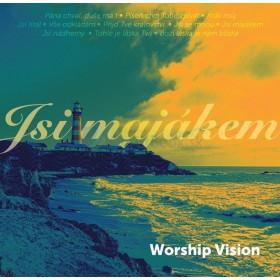 CD - Jsi majákem (Worship Vision)