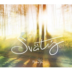 CD - Svätý (Marana Tha)