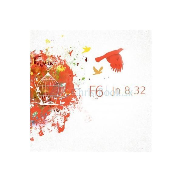CD / DVD Jn 8,32 (F6 live)