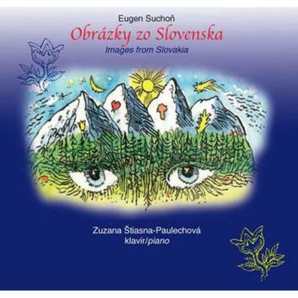 Obrázky zo Slovenska