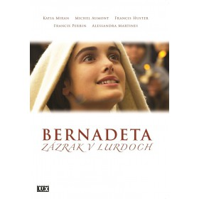 DVD - Bernadeta