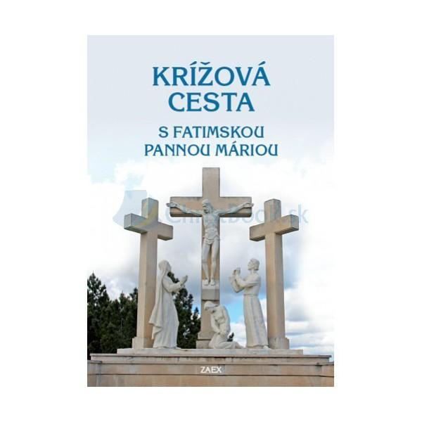 Krížová cesta s Fatimskou Pannou Máriou (Rastislav Palovič)