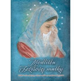 CD - Modlitba Ježišovej matky (Poetica Musica)