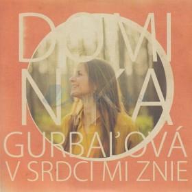 CD - V srdci mi znie (Dominika Gurbaľová)