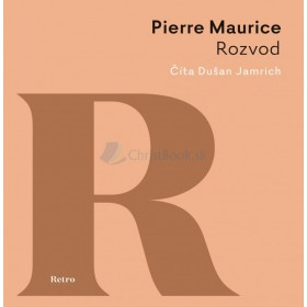 CD - Rozvod (Pierre Maurice)