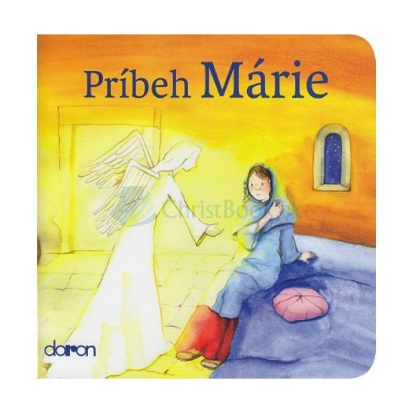 Príbeh Márie (Doron)