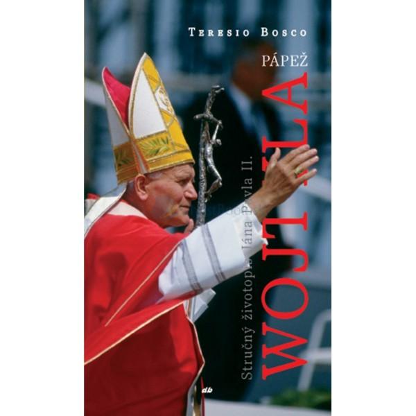 Pápež Wojtyla