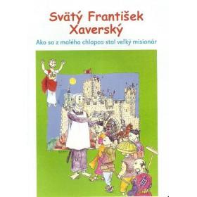 Svätý František Xaverský