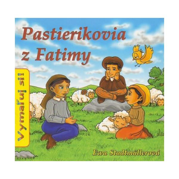 Pastierikovia z Fatimy, Vymaľuj si!