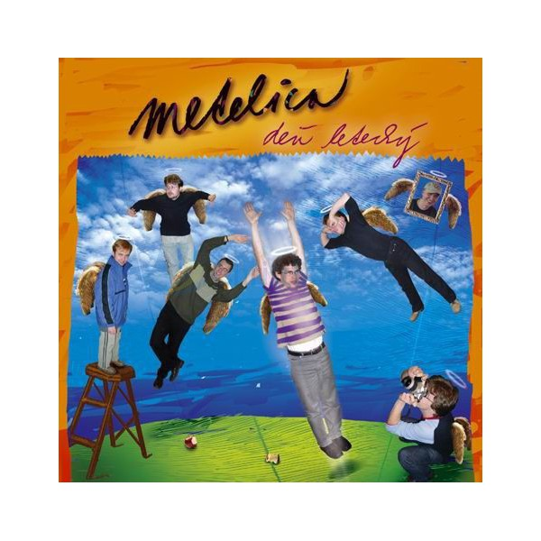 METELICA - Deň letecký