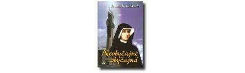 - Božie milosrdenstvo, sv. Faustína
