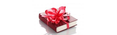 - Darčekové knihy