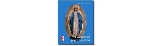 - Mariánska literatúra